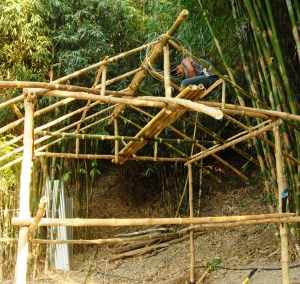Cob House The Pitak Project